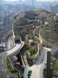 green-mall-japan